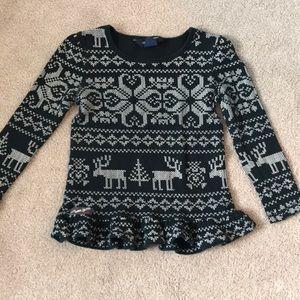 Ralph Lauren winter sweater